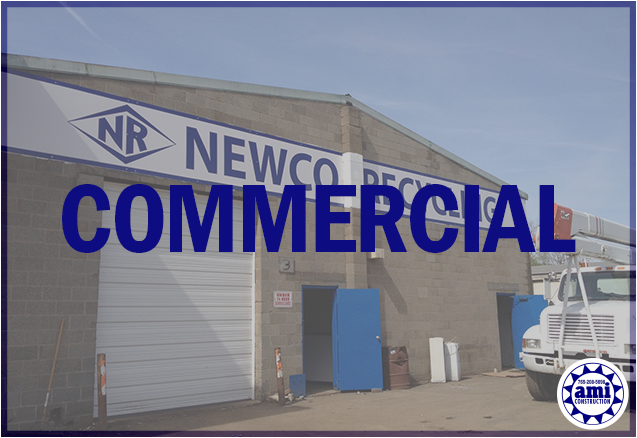 Commercail